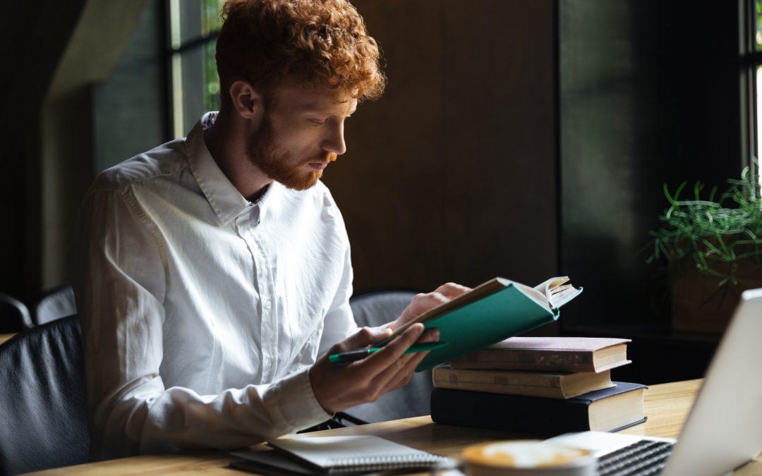 ¿Cuál es la relación entre leer y escribir?
